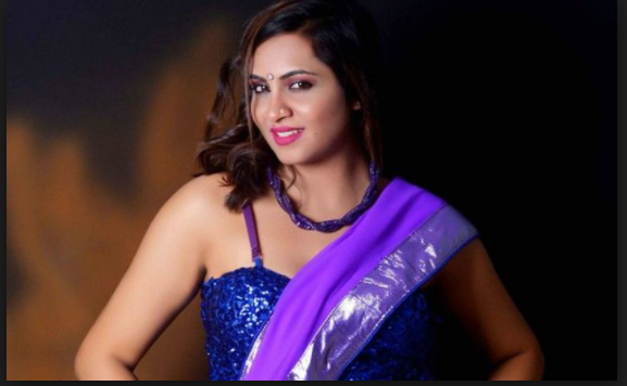 Arshi Khan wiki biography