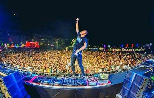 Nucleya wiki Biography, Career,Age,Weight,Height-Profile