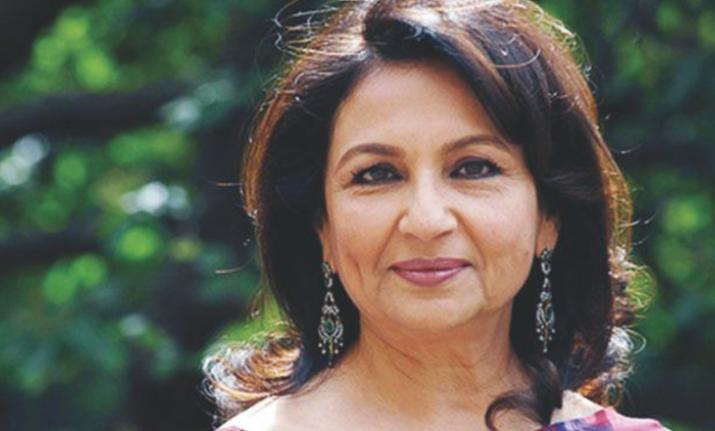Sharmila Tagore Wiki Biography, Career,Age,Weight,Height-Profile