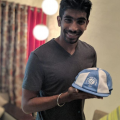 Jasprit Bumrah Wiki Biography