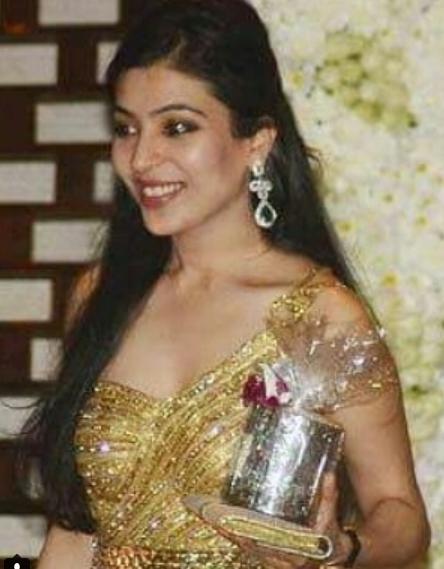 Natasha Jain Images