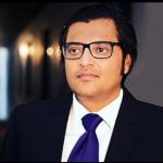 Arnab Goswami wiki biography