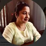 Radhika Sarathkumar wiki biography