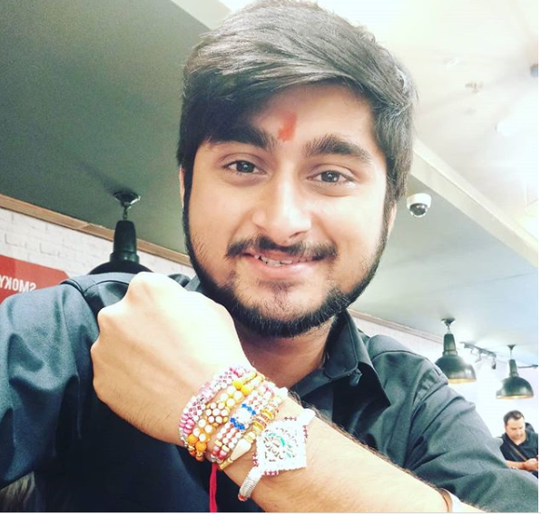 Deepak Thakur wiki biography